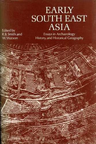 9780197135877: Early South East Asia: Essays in Archaeology, History, and Historical Geography (School of Oriental & African Studies)