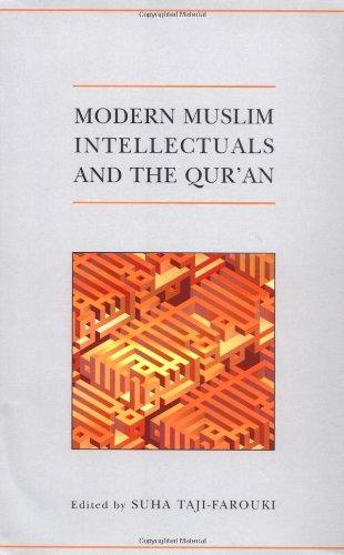 9780197200025: Modern Muslim Intellectuals and the Qur'an (Qur'anic Studies Series)