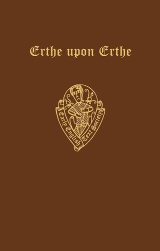 The Middle English Poem Erthe upon Erthe: H M R