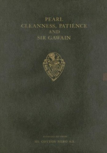 9780197221624: Pearl, Cleanness, Patience and Sir Gawain (Early English Text Society Original Series)