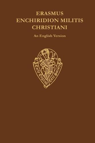 9780197222843: Erasmus Enchiridion Militis Christiani, an English Version
