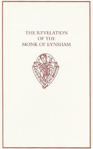9780197223215: The Revelation of the Monk of Eynsham