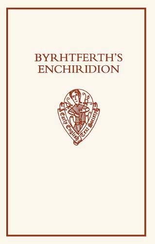 9780197224168: Byrhtferth's Enchiridion: 15