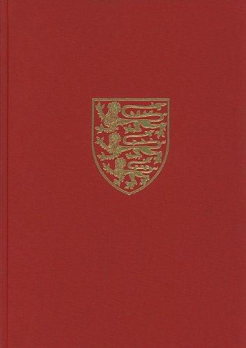 9780197227749: 12: The Victoria History of the County of Oxford: Volume XII: Wootton Hundred (Southern Part) including Woodstock (Victoria County History)