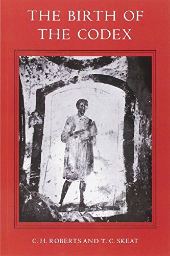 9780197260616: The Birth of the Codex