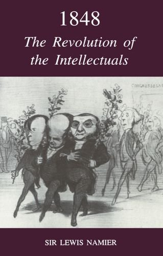 9780197261118: 1848: The Revolution of the Intellectuals: Raleigh Lectures on History, 1944