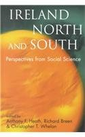 Ireland North and South : Perspectives from Social Science