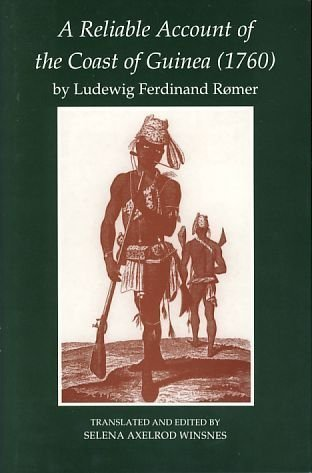 9780197262184: A Reliable Account of the Coast of Guinea (1760) (Fontes Historiae Africanae)
