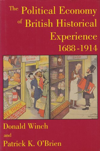 The Political Economy of British Historical Experience,