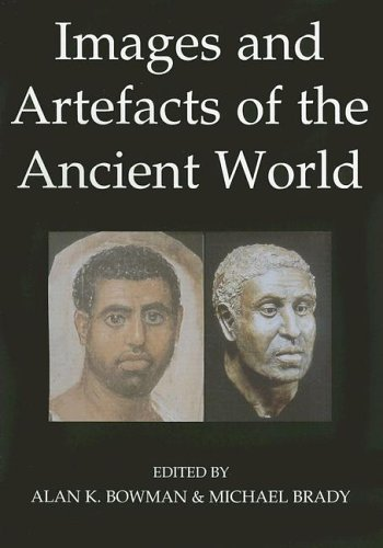 Images and Artefacts of the Ancient World.