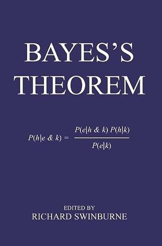 Bayes's Theorem (Paperback)