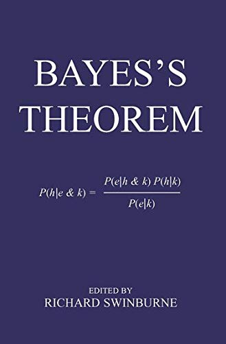 9780197263419: Bayes's Theorem (Proceedings of the British Academy)