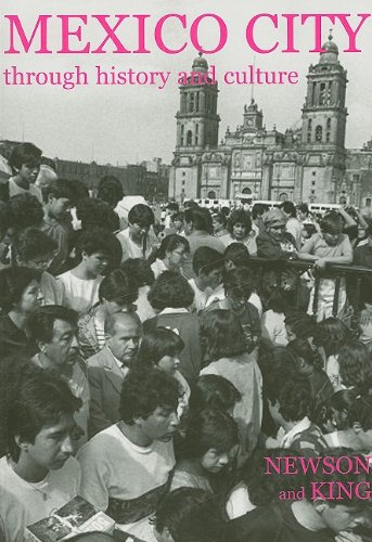 9780197264461: Mexico City through History and Culture (British Academy Occasional Papers)