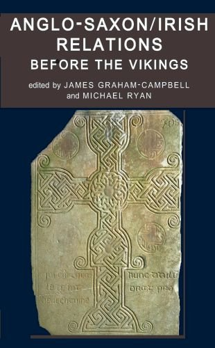 9780197264508: Anglo-Saxon/Irish Relations before the Vikings (Proceedings of the British Academy)