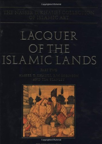The Nasser D. Khalili Collection of Islamic: Nasser D. Khalili,