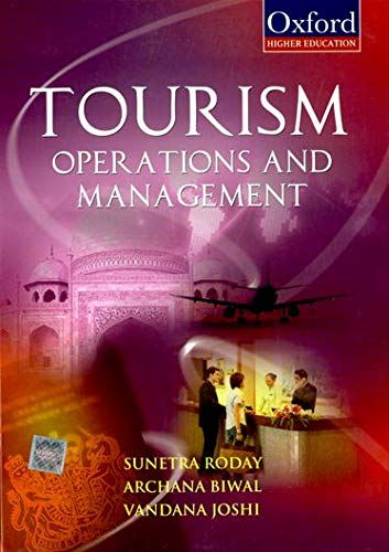 9780198060017: Tourism Operations and Management