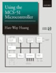 9780198060154: Using the MCS-51 Microcontroller