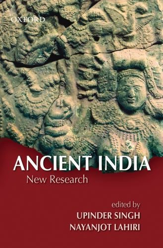 9780198060284: Ancient India: New Research