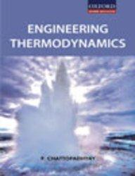 9780198060659: Engineering Thermodynamics