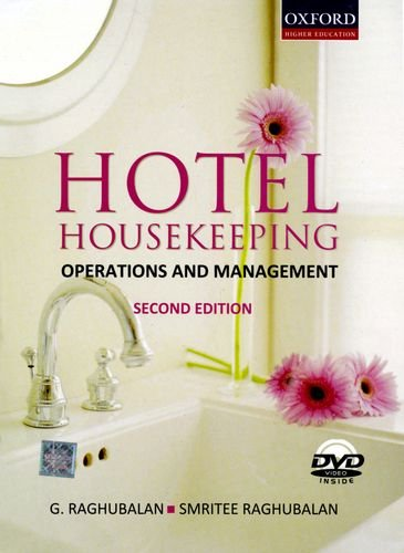 9780198061090: Hotel Housekeeping: Operations and Management (Oxford Higher Education)