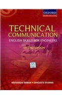 9780198061786: Technical Communication: English Skills for Engineers