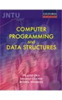 9780198061793: Computer Programming And Data Structures Jntu
