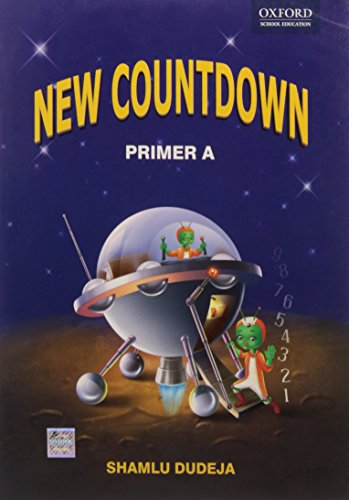 9780198061915: New Countdown Primer A