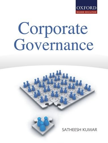 Corporate Governance: T.N. Satheesh Kumar