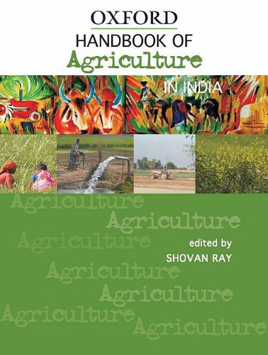 9780198062516: Handbook of Agriculture in India