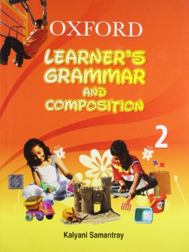Learners Grammar Book 2: Kalyani Samantray