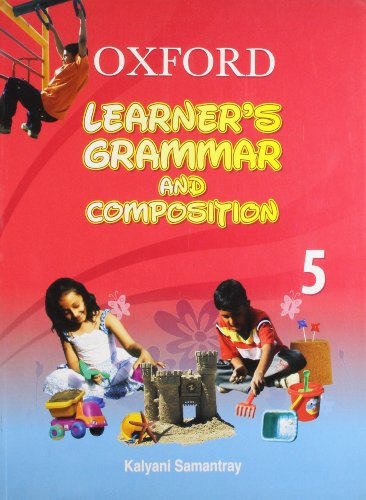 Learners Grammar Book 5: Kalyani Samantray