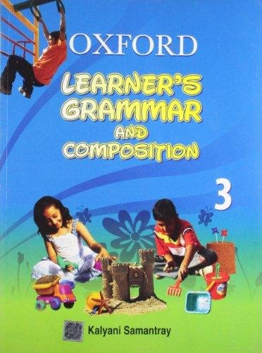 LEARNER'S GRAMMAR TEACHER'S BOOK 5: KALYANI SAMANTRAY