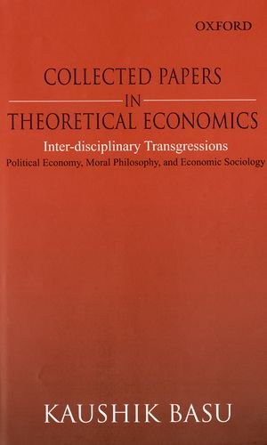 9780198063049: IV: Collected Papers in Theoretical Economics: Inter