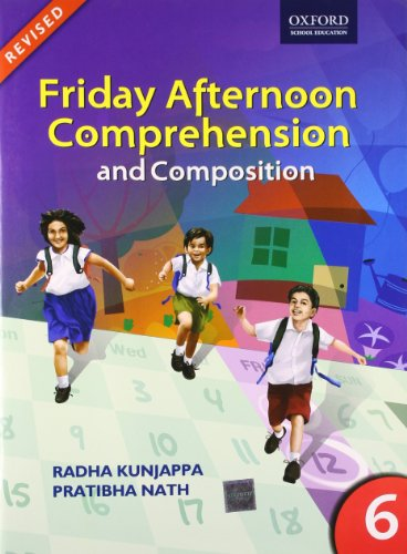 9780198063216: Friday Afternoon Comprehension Book 6 (Revised)
