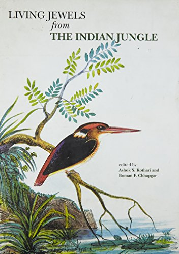 9780198064657: Living Jewels from the Indian Jungle