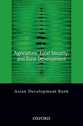 9780198064664: Agriculture, Food Security and Rural Development
