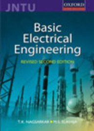 9780198064671: Basic Electrical Engineering, Jntu Revised, Second Edition