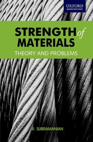 9780198065357: Strength Of Materials: Theory And Problems