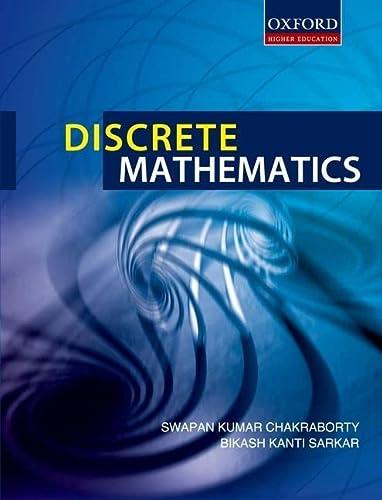 9780198065432: Discrete Mathematics (Oxford Higher Education)