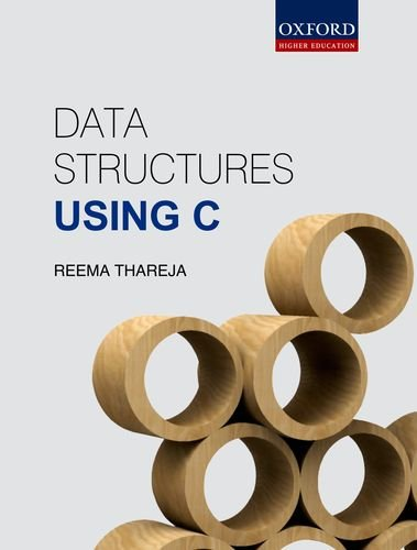 9780198065449: Data Structures Using C (Oxford Higher Education)