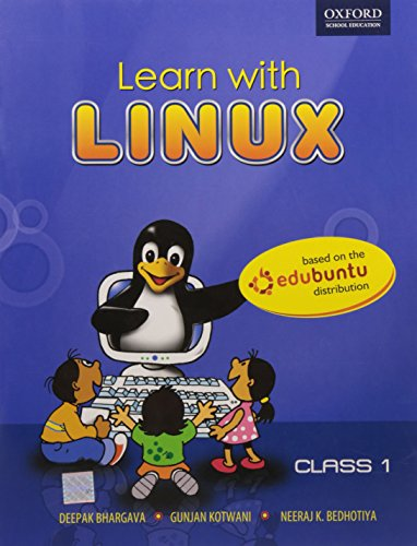 9780198065586: Learn With Linux Class 1