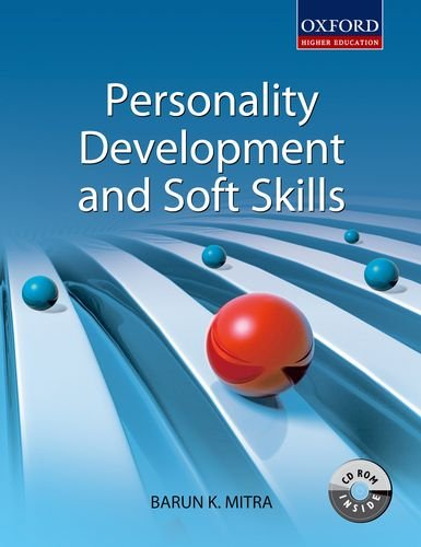 9780198066217: Personality Development and Soft Skills