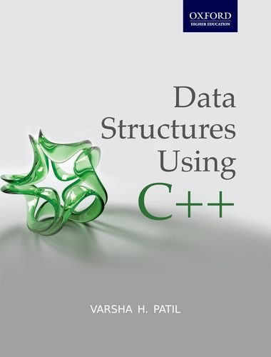 9780198066231: Data Structures using C++
