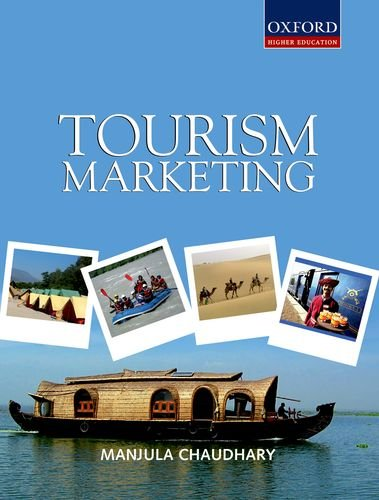 9780198066309: Tourism Marketing (Oxford Higher Education)