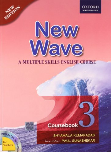 9780198066583: New Wave Coursebook 3 (New Edition)