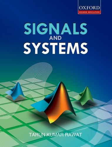 9780198066798: Signals and Systems