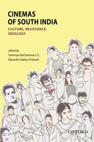9780198067955: Cinemas of South India: Culture, Resistance, and Ideology