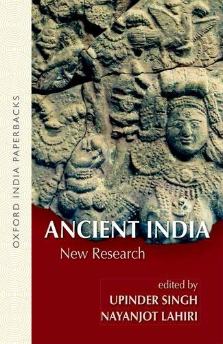 9780198068303: Ancient India: New Research (Oxford India Paperbacks)