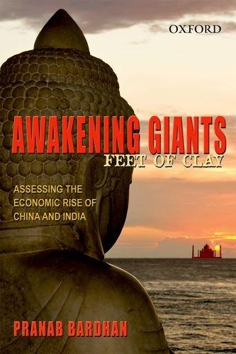 9780198068327: Awakening Giants, Feet of Clay