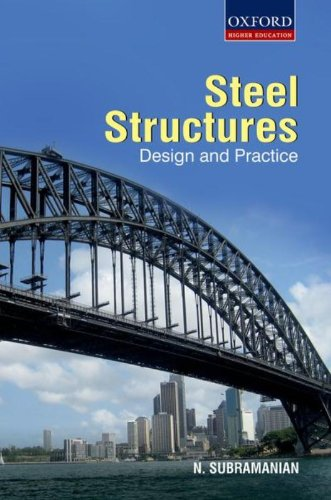 9780198068815: Design of Steel Structures: Theory and Practice